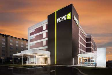 Home2 Suites by Hilton Airport Newark