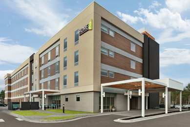 Home2 Suites by Hilton Brooklyn Park