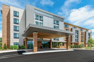 SpringHill Suites by Marriott Exton