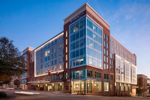 SpringHill Suites by Marriott Downtown Greenville