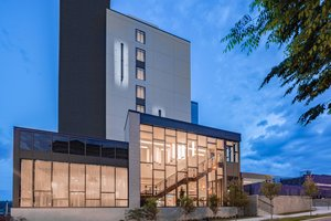 Residence Inn by Marriott Downtown Knoxville