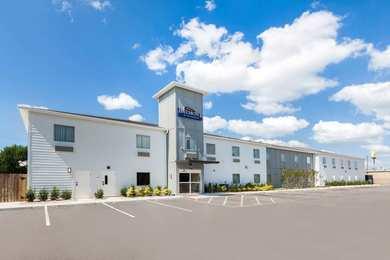 Baymont Inn & Suites South Baton Rouge