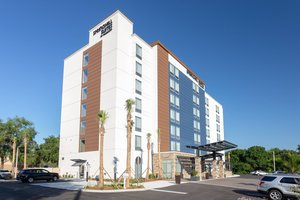 SpringHill Suites by Marriott Ocala