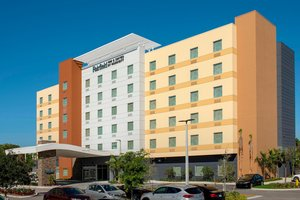 Fairfield Inn & Suites by Marriott West Doral