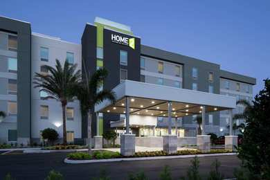 Home2 Suites by Hilton Airport Orlando