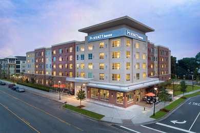 Hyatt House Hotel Midtown Mount Pleasant