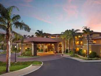 Hilton Grand Vacations Club at MarBrisa Carlsbad