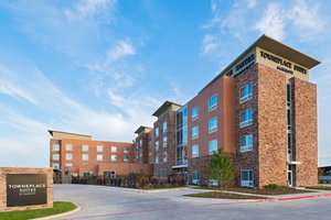 TownePlace Suites by Marriott Irving