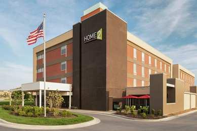 Home2 Suites by Hilton Overland Park
