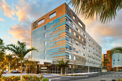 AC Hotel by Marriott Airport West Doral