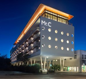 Mr C Coconut Grove Hotel Miami