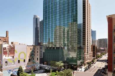 Homewood Suites by Hilton South Loop Downtown Chicago