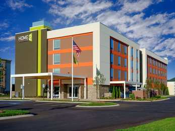 Home2 Suites by Hilton Airport Chattanooga