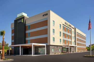 Home2 Suites by Hilton Airport Phoenix
