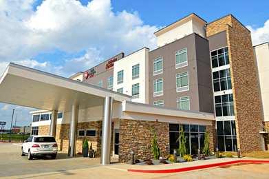 Best Western Plus Executive Residency Oklahoma City