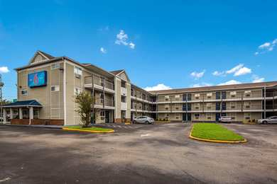 Studio 6 Extended Stay Hotel South Jacksonville