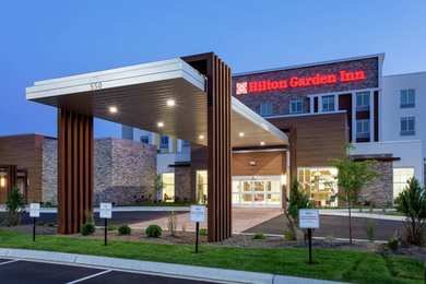 Hilton Garden Inn Waite Park