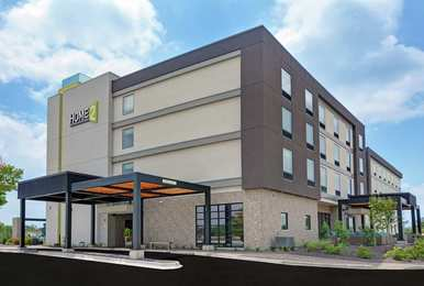 Home2 Suites by Hilton Bettendorf