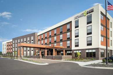 Home2 Suites by Hilton South Madison