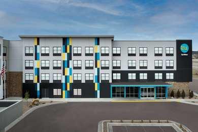 Tru by Hilton Hotel Rapid City
