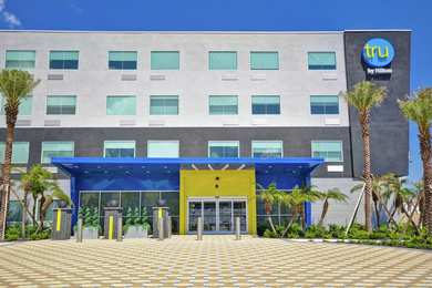 Tru by Hilton Hotel Corpus Christi