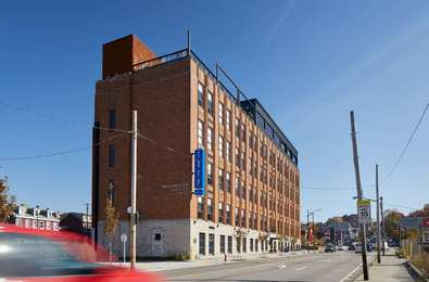 Tryp by Wyndham Hotel Lawrenceville Pittsburgh