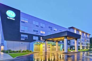 Tru by Hilton Hotel Middletown