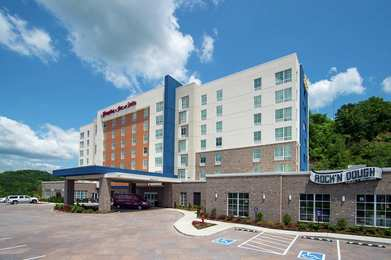 Hampton Inn & Suites North Skyline Nashville