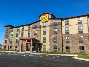Kalispell, MT Hotels & Motels | HotelGuides com