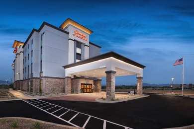 Hampton Inn & Suites Tech Park Tucson