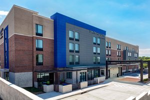 SpringHill Suites by Marriott Country Club District Kansas City