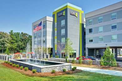 Home2 Suites by Hilton Piper Glen Charlotte