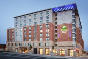Holiday Inn Express Hotel & Suites Downtown Ottawa