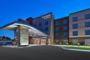 Fairfield Inn & Suites by Marriott Cincinnati Airport South Florence