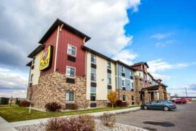 My Place Hotel Fargo