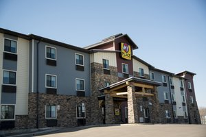 My Place Hotel Sioux Falls