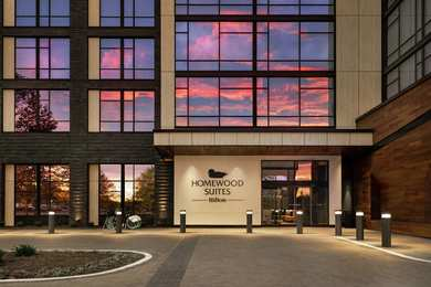 Homewood Suites by Hilton Downtown Wilmington