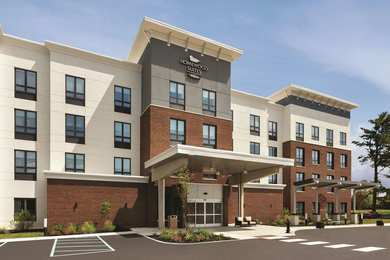 Homewood Suites by Hilton Horsham