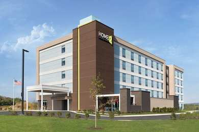 Home2 Suites by Hilton North Harrisburg