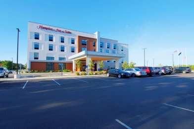 Hampton Inn & Suites West Portland