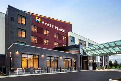 Hyatt Place Hotel Poughkeepsie