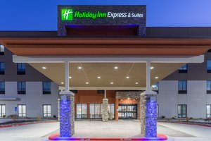 Holiday Inn Express Hotel & Suites Kearney