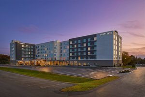 Courtyard by Marriott Hotel Airport Albany