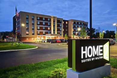 Home2 Suites by Hilton Amherst