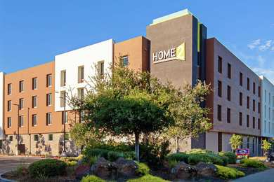 Home2 Suites by Hilton Airport Alameda