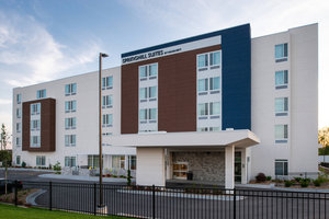 SpringHill Suites by Marriott North Kansas City