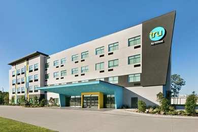Tru by Hilton Hotel Longview