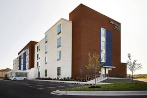 SpringHill Suites by Marriott North Springfield