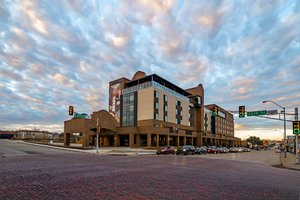 SpringHill Suites by Marriott Historic Stockyards Fort Worth