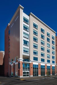 Fairfield Inn & Suites by Marriott Downtown Pittsburgh